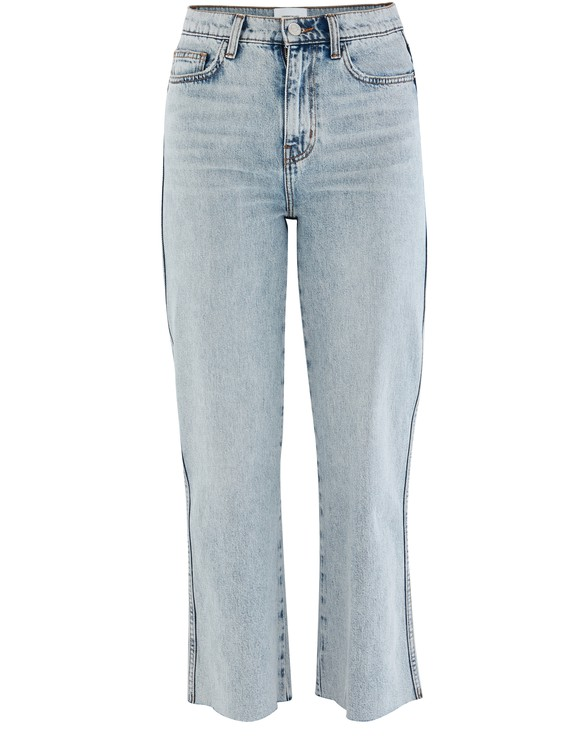 CURRENT/ELLIOTT The Femme jeans