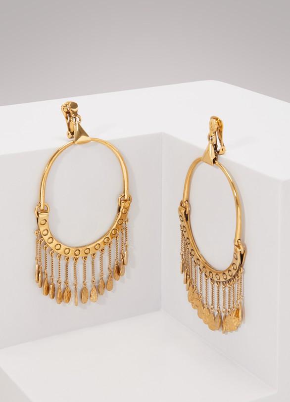 ChloéQuinn earrings