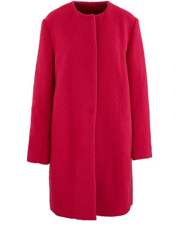 MANSUR GAVRIELAlpaca coat