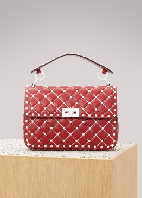 ValentinoFree Rockstud shoulder bag