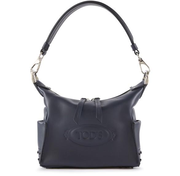 TOD'SHobo Micro Alber Elbaz x Tod's shoulder bag