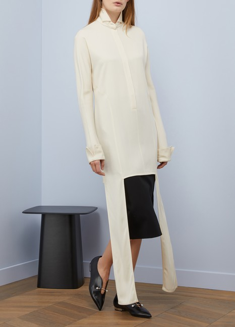 JW Anderson Robe tunique