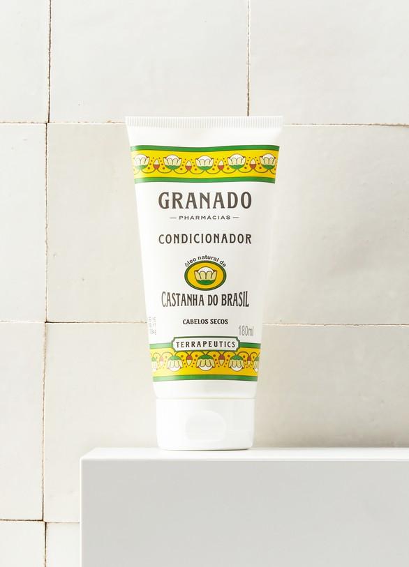 GranadoCastanha do Brasil Conditioner 180 ml