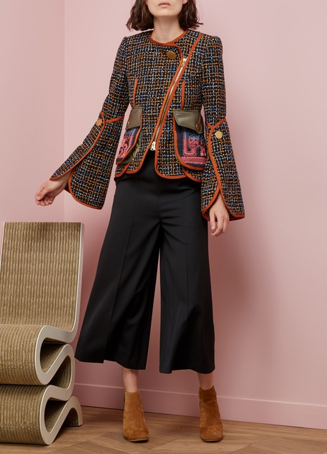 Peter Pilotto Wool jacket