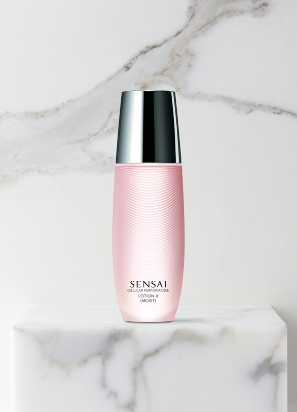 Sensai Cellular Performance Lotion II (Moist) - 125 ml