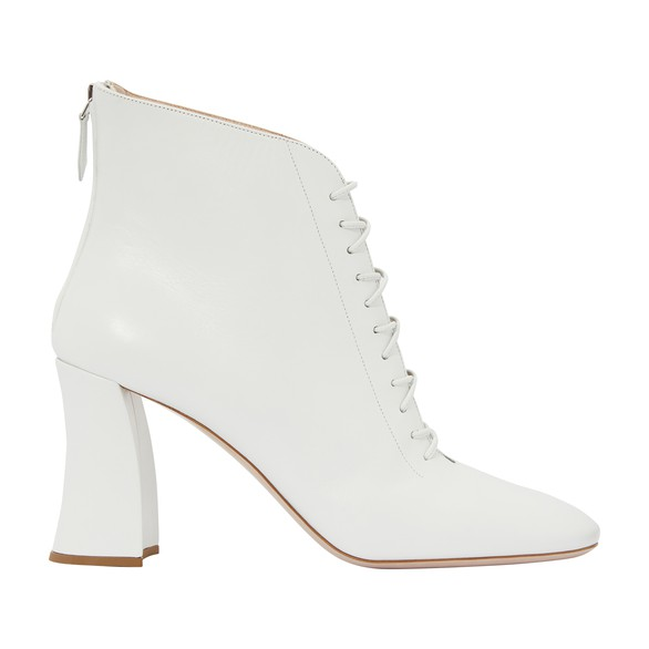 MIU MIULaced ankle boots