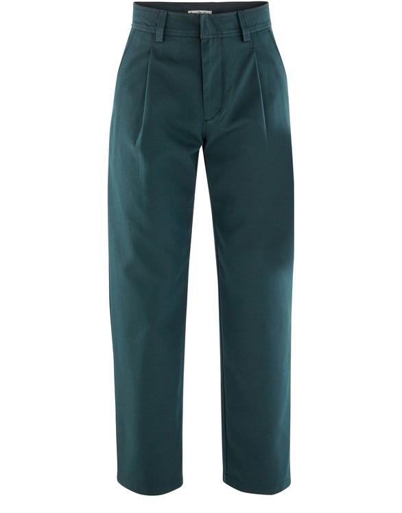 ACNE STUDIOSLoose cut trousers