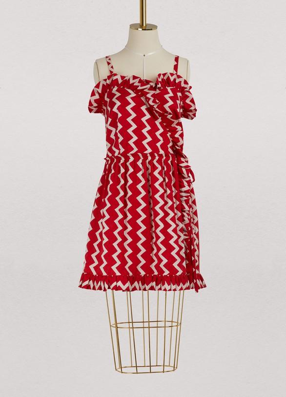Stella McCartneyAmanda silk dress