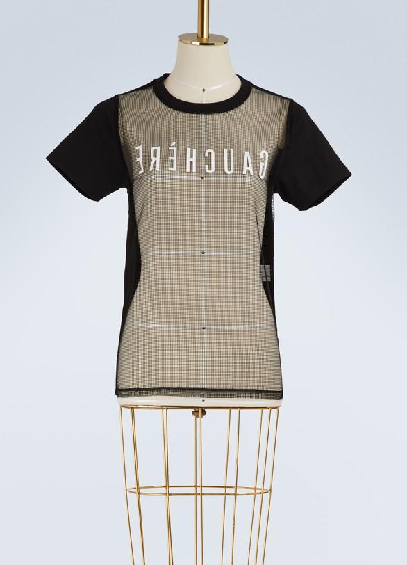 GauchèreT-shirt Leanne