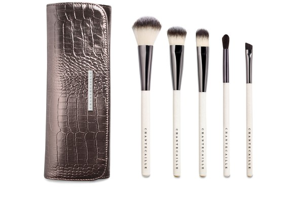 CHANTECAILLE Ultimate brush set