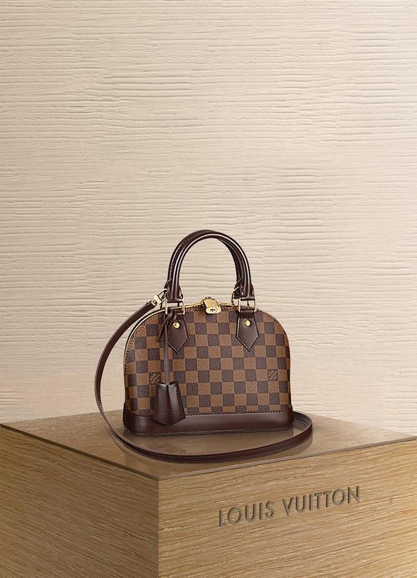 Sac Alma BB femme   Louis Vuitton   24 Sèvres 7adac9a5dbe