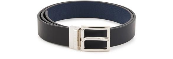 GIVENCHYReversible buckle belt