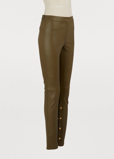 LoeweStretch pants