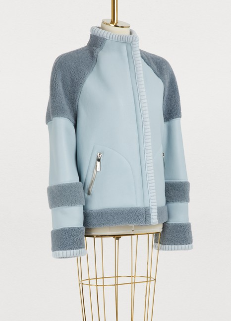 Maison UllensShort jacket
