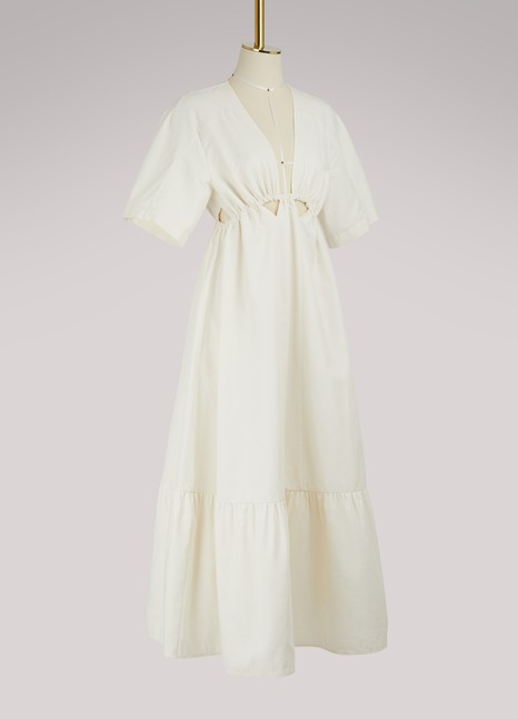 Stella McCartney Robe Gabrielle