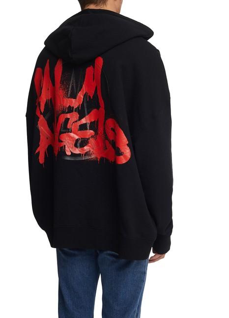 PALM ANGELS Maglia hoodie
