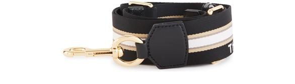 MARC JACOBSSport Stripe shoulder strap