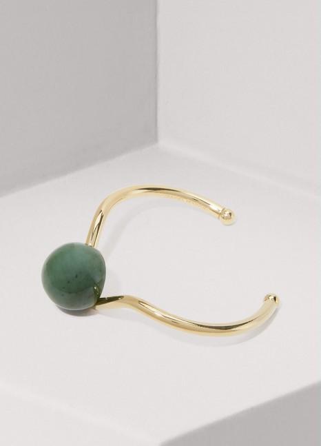 Isabel MarantBrass bracelet