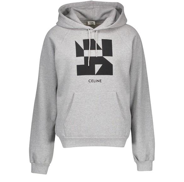 CELINEClassic sweatshirt in fleece