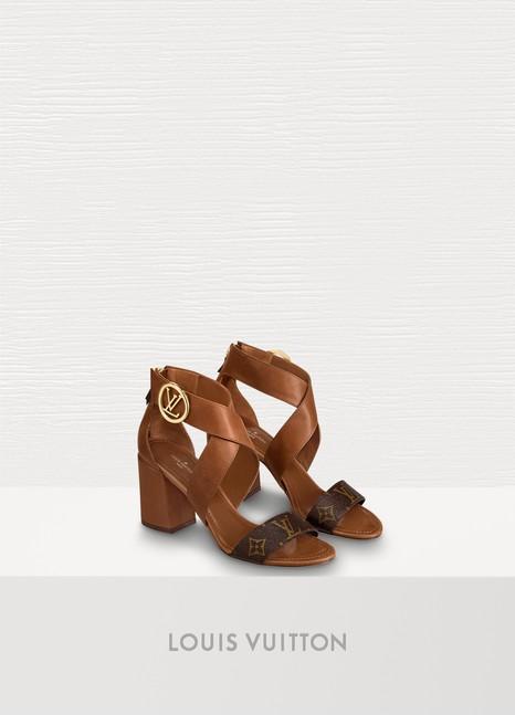 Louis VuittonHorizon Sandals