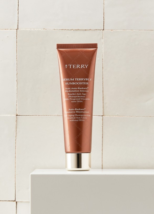 BY TERRY Sérum Terrybly Sunbooster
