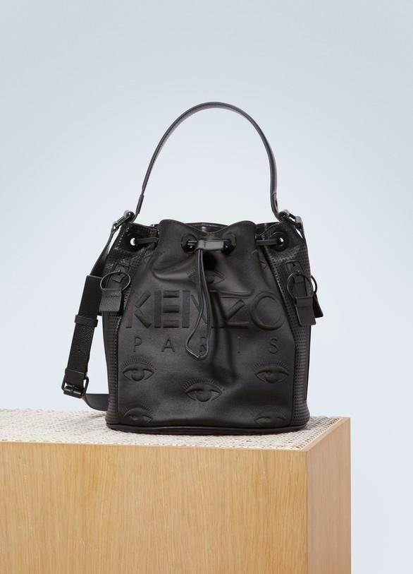 KenzoEye shoulder bag