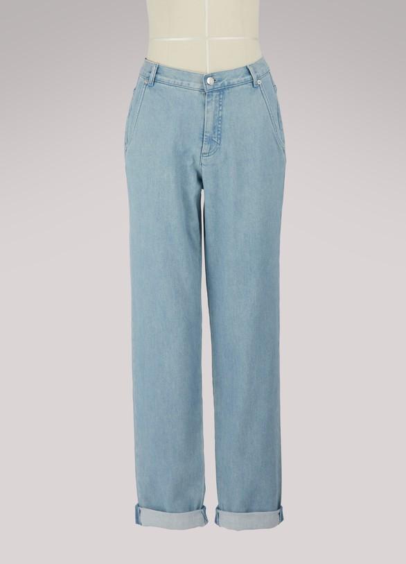 Vanessa SewardDimitri jeans