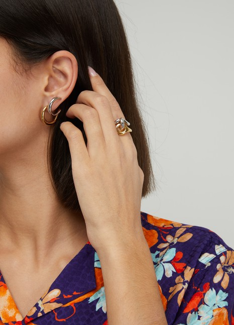 Charlotte Chesnais Curl single earring