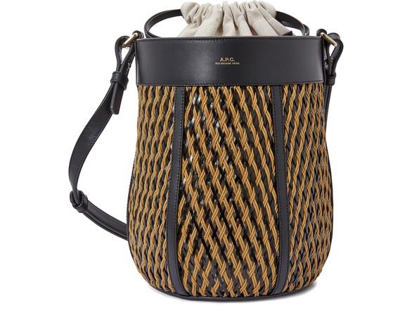 A.P.C.Garance bag