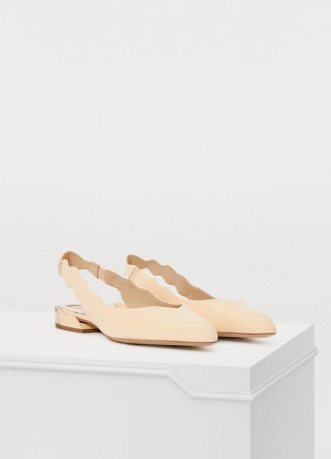 CHLOELaurena sandals