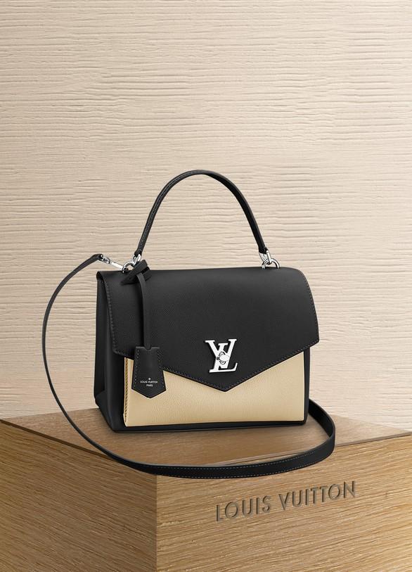 Louis VuittonSac My Lockme