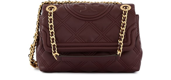TORY BURCH Small Fleming chain bag