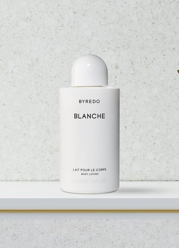 BYREDOLait pour le corps Blanche 225 ml