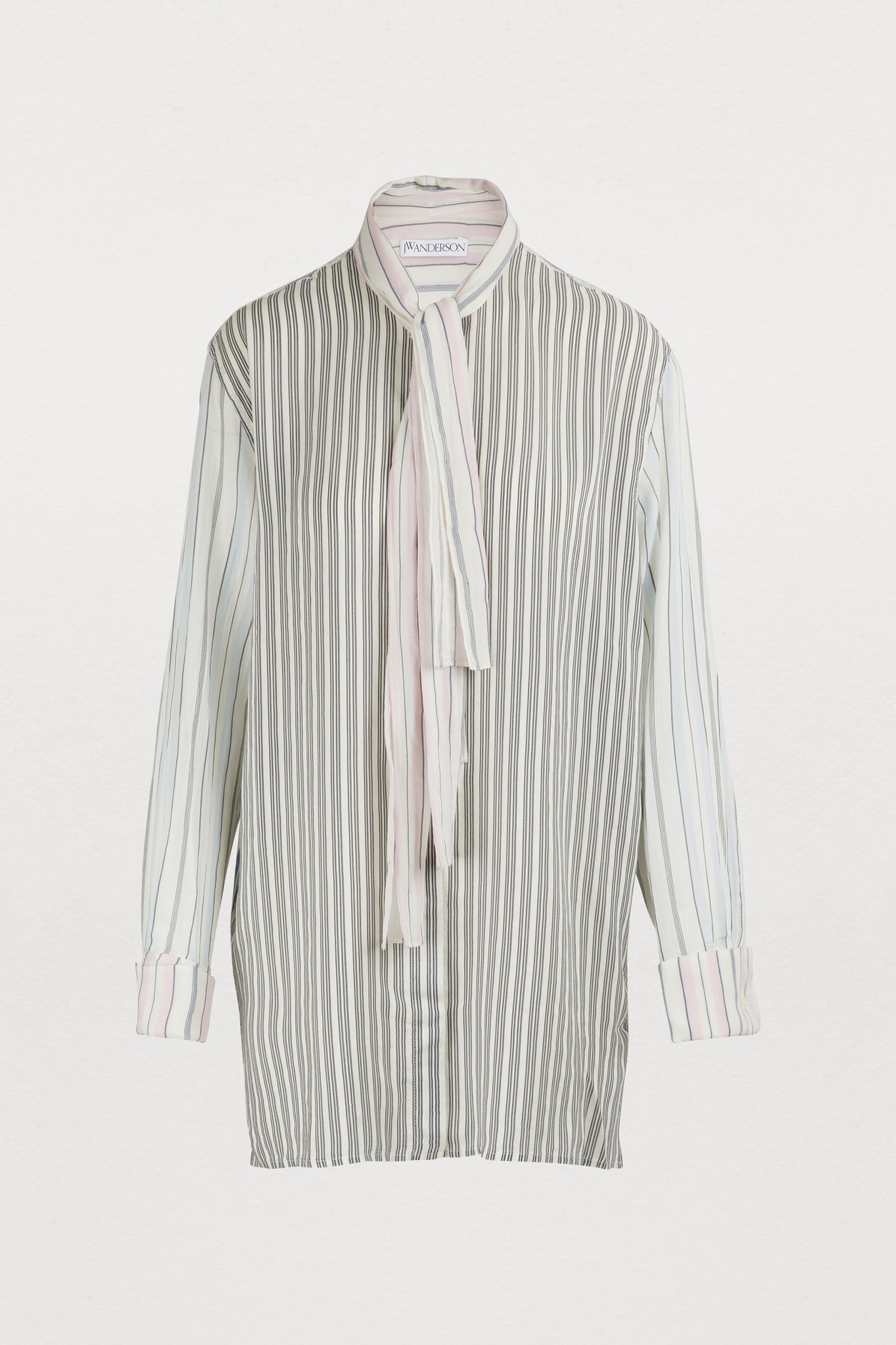 J.w.anderson Striped shirt