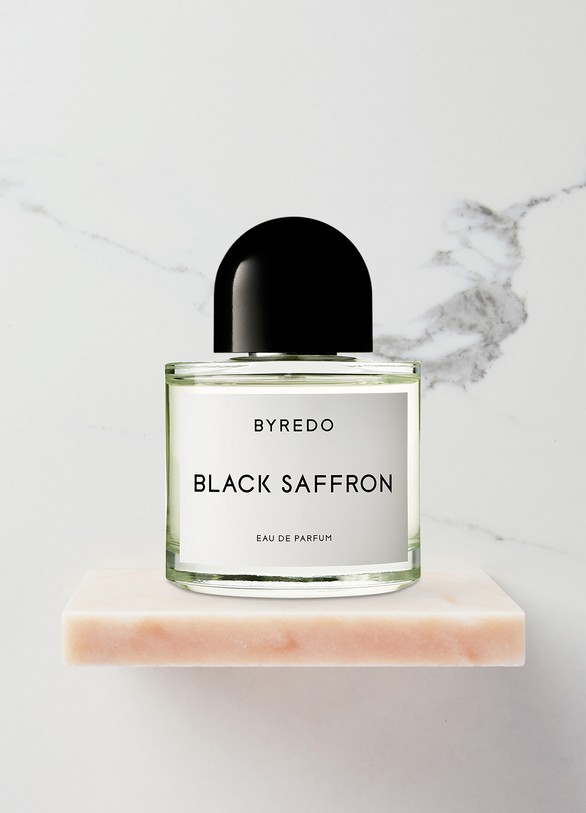 ByredoBlack Saffron Perfume 100 ml