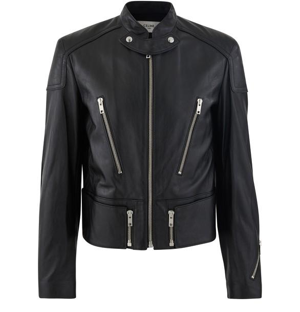 CELINERacer Jacket