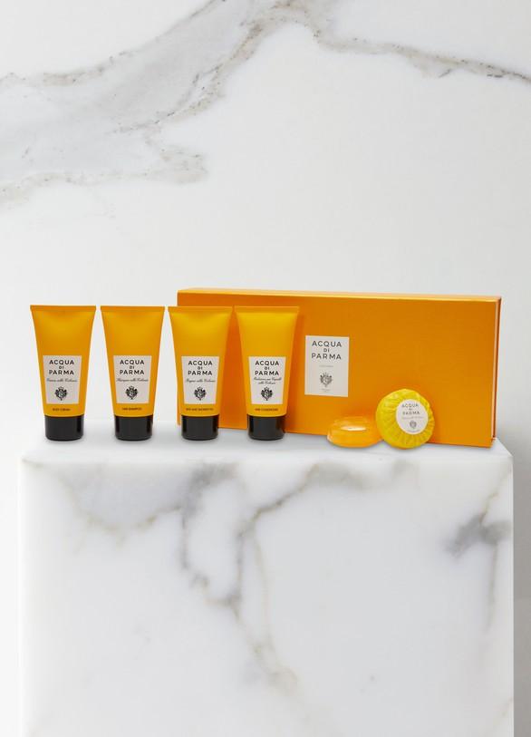Acqua Di ParmaColonia bath ritual kit