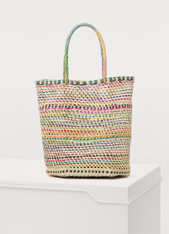 Sensi StudioStriped handbag