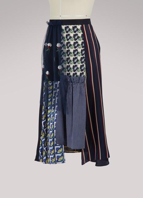 BiyanMilena Skirt