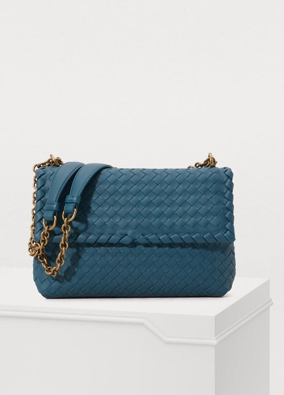 Bottega VenetaOlimpia small crossbody bag