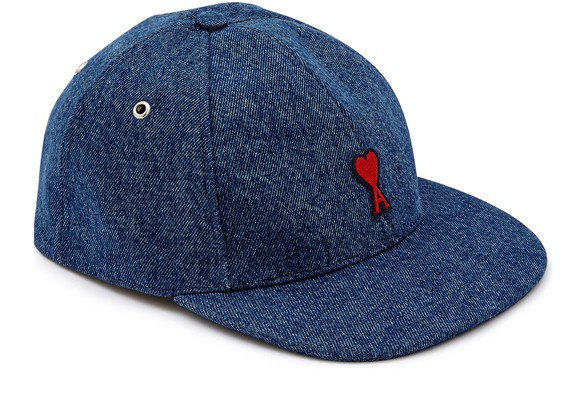 AMIPatch baseball cap