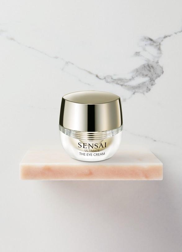 SensaiUltimate the Eye Cream 15 ml