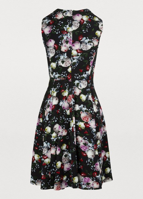 ERDEM Dylanne dress