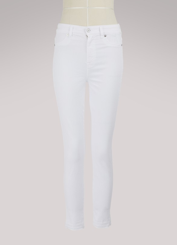 7 For All Mankind Jeans skinny Aubrey