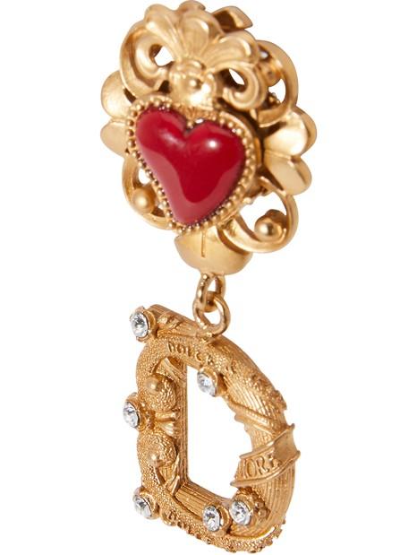 DOLCE & GABBANADG earrings