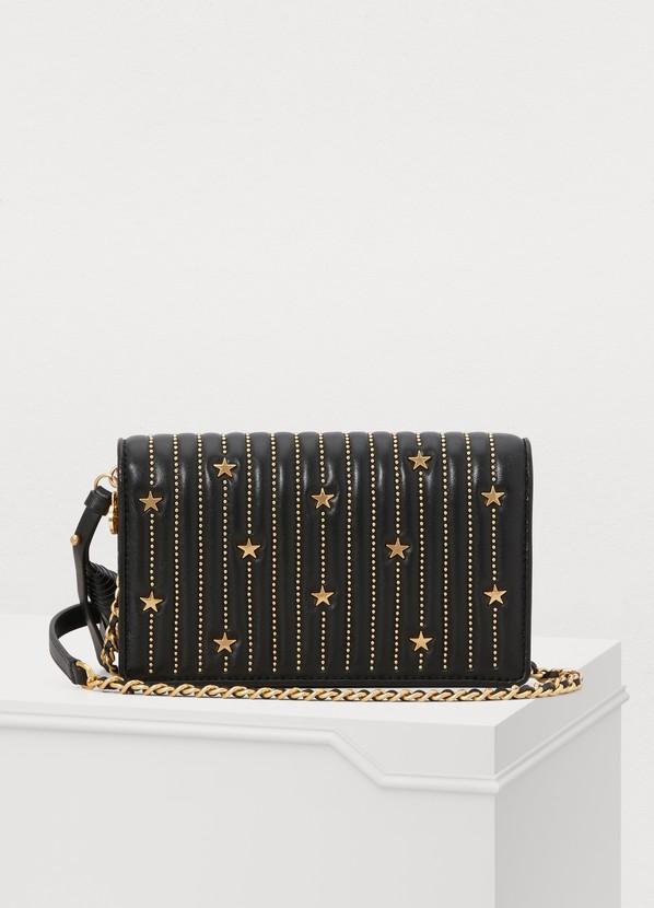 220659e5095 ... Tory Burch Stars wallet purse ...