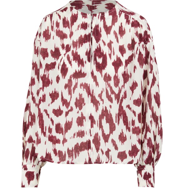 ETOILE ISABEL MARANTYacah blouse