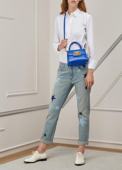 Dolce & GabbanaWelcome PM handbag