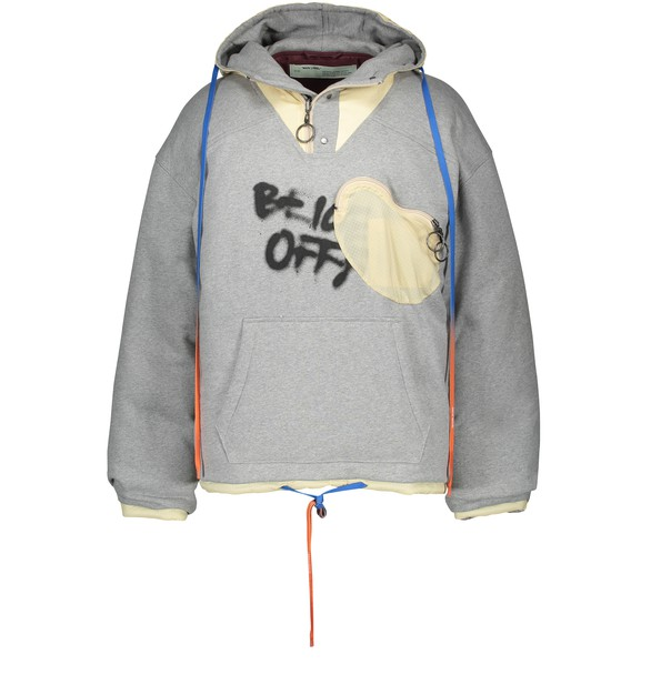 OFF-WHITEReversible down jacket