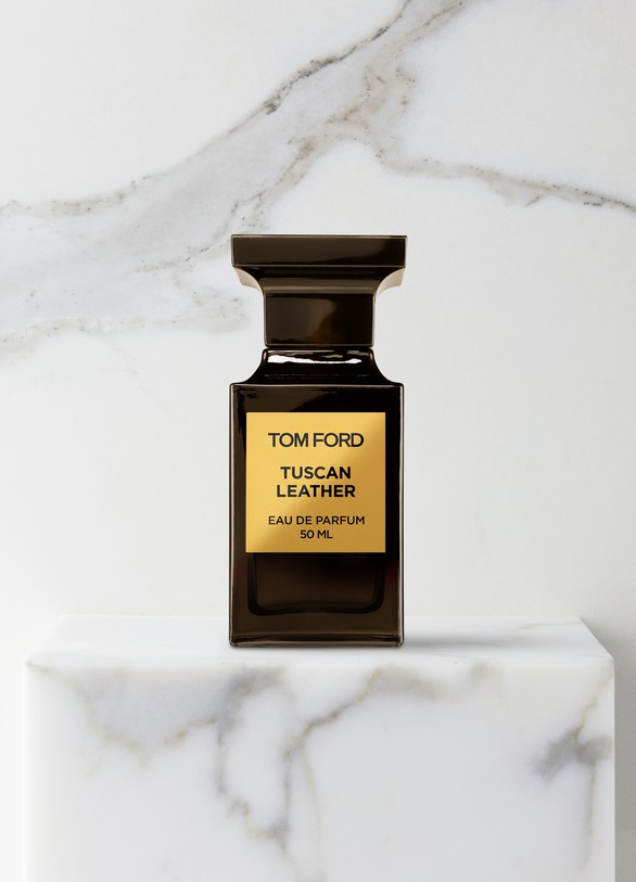 Tom Ford Eau de Parfum Tuscan Leather 50 ml